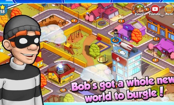 Robbery Bob 2 Ekran Görüntüleri - 5