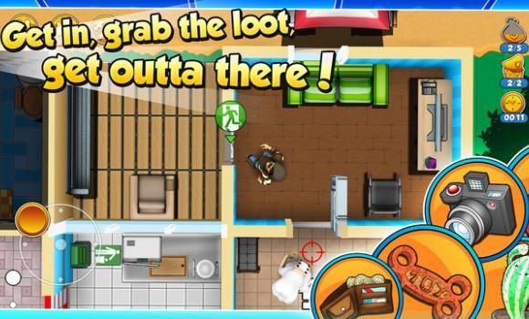Robbery Bob 2 Ekran Görüntüleri - 2