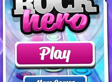 Rock Hero Ekran Görüntüleri - 3