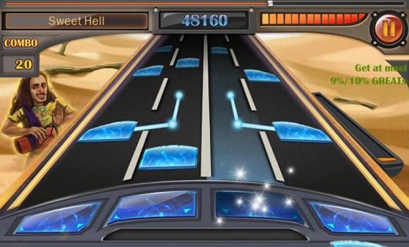 Rock Mania Ekran Görüntüleri - 3