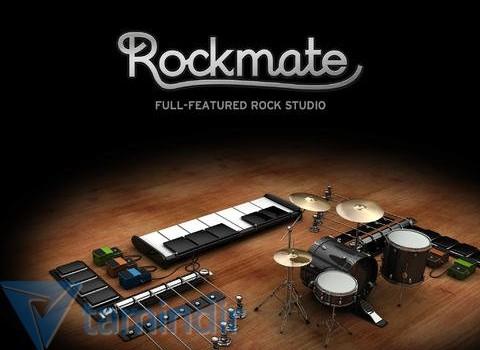 Rockmate Ekran Görüntüleri - 4