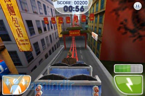 Rollercoaster Extreme Ekran Görüntüleri - 2