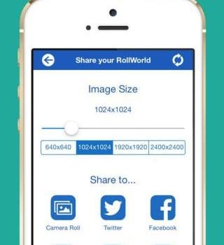 RollWorld Ekran Görüntüleri - 1