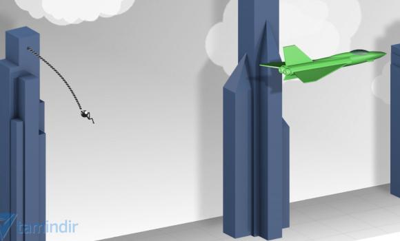 Rope'n'Fly 4 Ekran Görüntüleri - 2