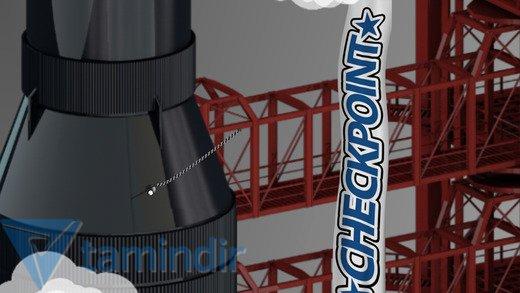Rope'n'Fly 4 Ekran Görüntüleri - 1