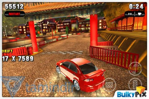 RPM: Gymkhana Racing Ekran Görüntüleri - 3