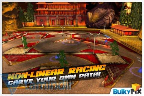 RPM: Gymkhana Racing Ekran Görüntüleri - 2