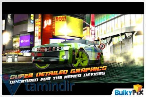 RPM: Gymkhana Racing Ekran Görüntüleri - 1