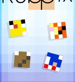 RubPix Ekran Görüntüleri - 3