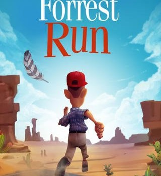 Run Forrest Run Ekran Görüntüleri - 1
