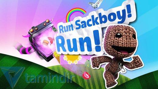 Run Sackboy! Run! Ekran Görüntüleri - 3