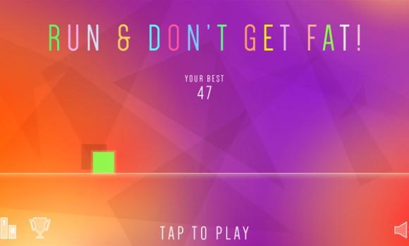 Run & Don't get Fat! Ekran Görüntüleri - 4