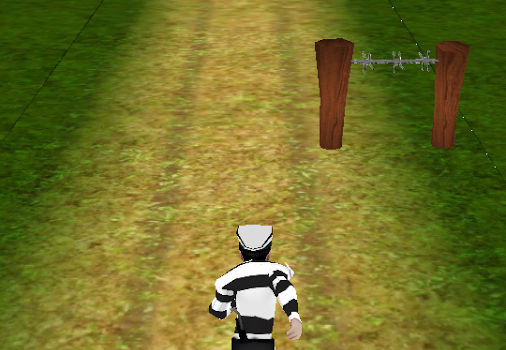 Runaway Runner HD 3D Ekran Görüntüleri - 2