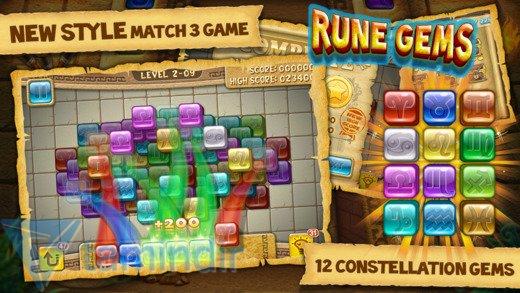 Rune Gems Ekran Görüntüleri - 4