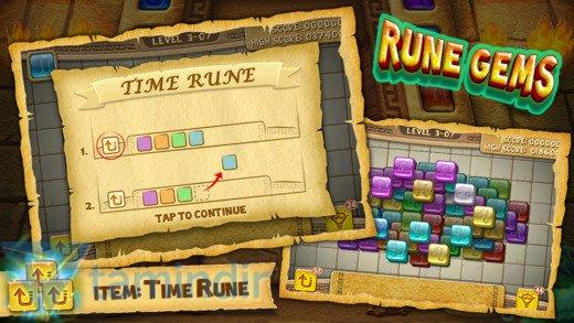 Rune Gems Ekran Görüntüleri - 3