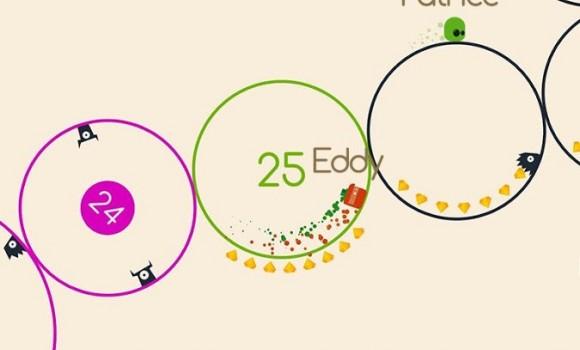 Running Circles Ekran Görüntüleri - 1
