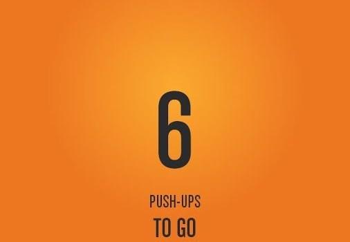 Runtastic Push-Ups Ekran Görüntüleri - 4