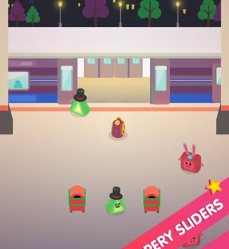 Rush Hour: Subway Sliders Ekran Görüntüleri - 2