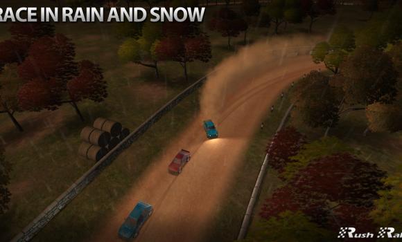 Rush Rally Ekran Görüntüleri - 4