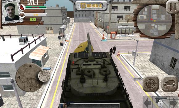 Russian Crime Simulator Ekran Görüntüleri - 6