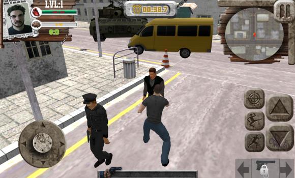Russian Crime Simulator Ekran Görüntüleri - 5