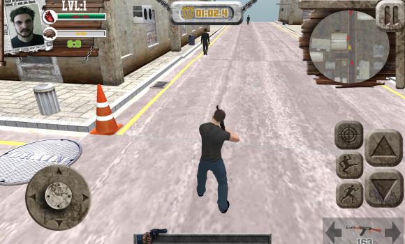 Russian Crime Simulator Ekran Görüntüleri - 2