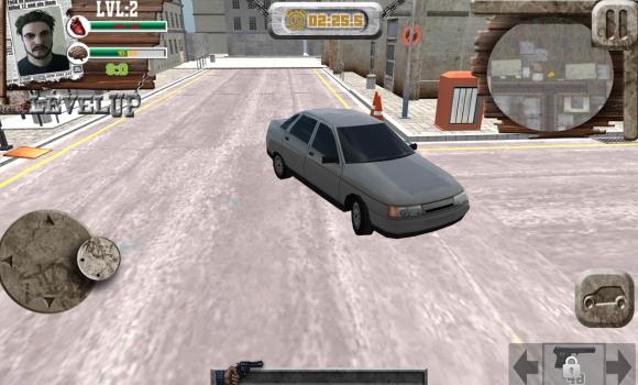 Russian Crime Simulator Ekran Görüntüleri - 1