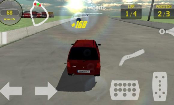 Lada Drift Racing Ekran Görüntüleri - 5
