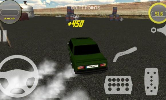 Lada Drift Racing Ekran Görüntüleri - 4