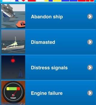 Safe Skipper Ekran Görüntüleri - 3