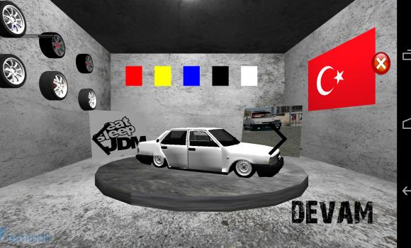 Şahin Honda Drift Ekran Görüntüleri - 4