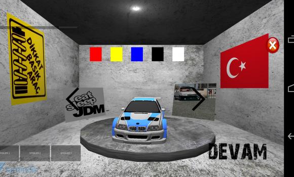 Şahin Honda Drift Ekran Görüntüleri - 2