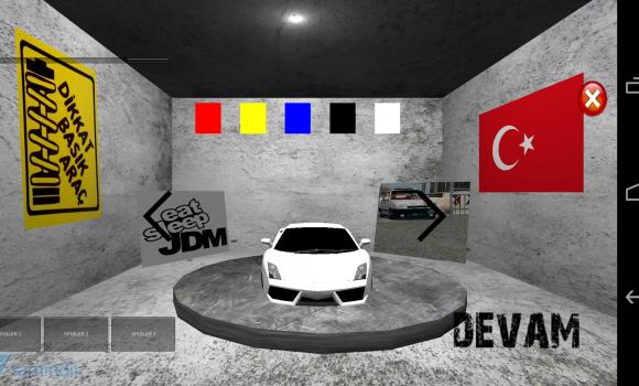 Şahin Honda Drift Ekran Görüntüleri - 1