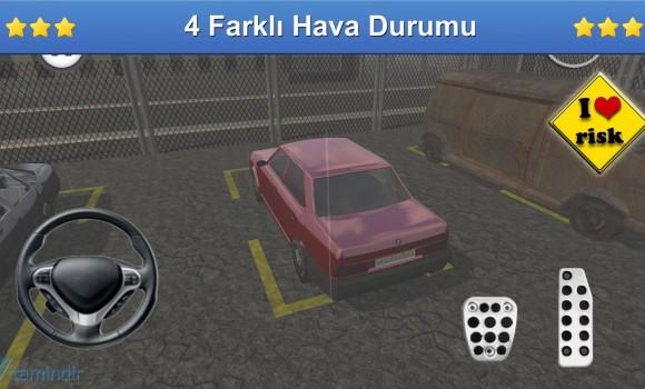 Şahin Park Etme Simülatörü Ekran Görüntüleri - 1