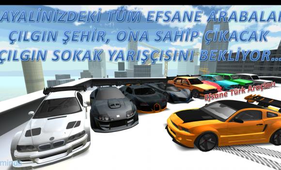 Şahin ve Efsane Türk Arabaları Ekran Görüntüleri - 4