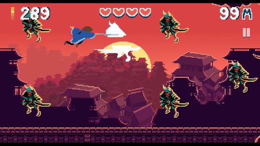 Samurai Blitz Ekran Görüntüleri - 5