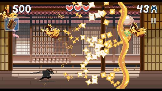 Samurai Blitz Ekran Görüntüleri - 3