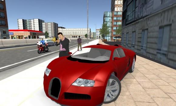 San Andreas Crime Combat Ekran Görüntüleri - 1