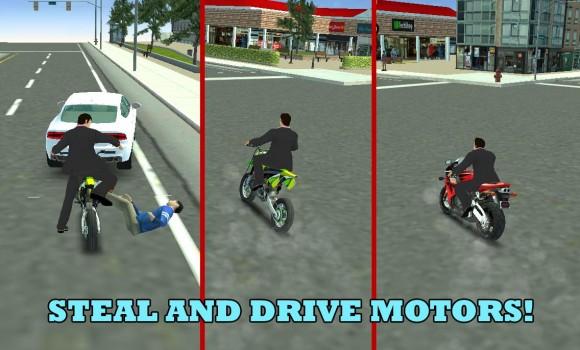 San Andreas Crime Combat Ekran Görüntüleri - 4