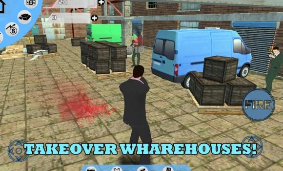San Andreas Crime Combat Ekran Görüntüleri - 3