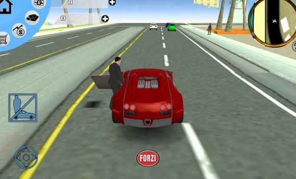 San Andreas Crime Combat Ekran Görüntüleri - 2