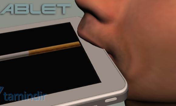 Smoke Virtual Cigarette Ekran Görüntüleri - 3