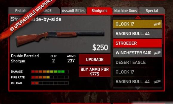SAS: Zombie Assault 3 Ekran Görüntüleri - 3