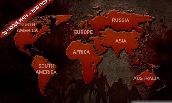 SAS: Zombie Assault 3 Ekran Görüntüleri - 2