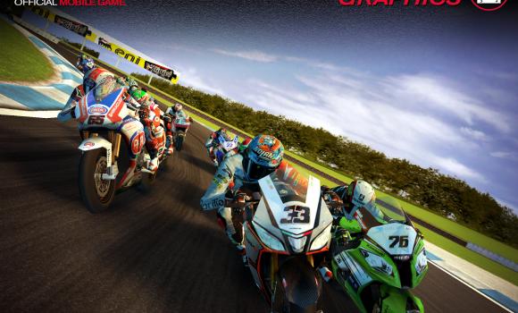 SBK14 Official Mobile Game Ekran Görüntüleri - 4