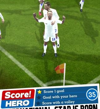 Score! Hero Ekran Görüntüleri - 3