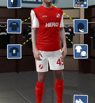 Score! Hero Ekran Görüntüleri - 2