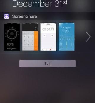 ScreenShare Ekran Görüntüleri - 3