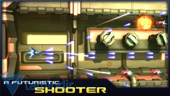 Sector Strike Ekran Görüntüleri - 4