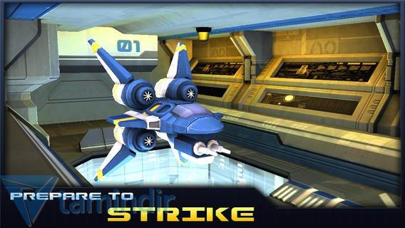 Sector Strike Ekran Görüntüleri - 2